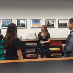Honors Program Student Shannon Gilbert's Photo Exhibition of the Yucatan Experience
