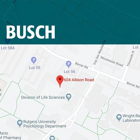 Busch Campus