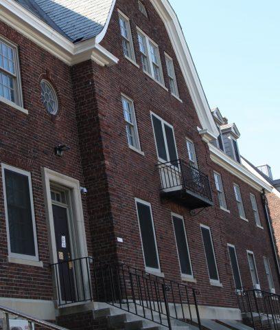 Honors Housing