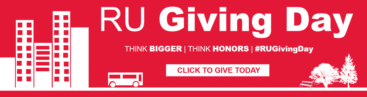 RU Giving Day Click to Give Today!